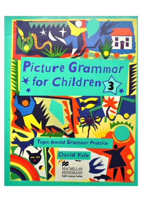 Pictures For Children picture grammar for children 3