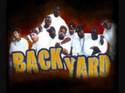 where is backyard band playing tonight tony terry dj rico doovi