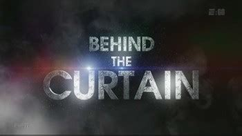 wwe behind the curtain espn e 60 wwe behind the curtain tv report