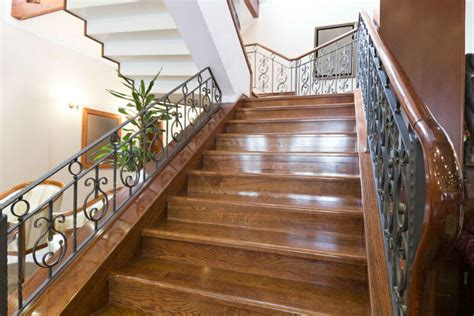 White Banister Rail 55 Beautiful Stair Railing Ideas Pictures And Designs