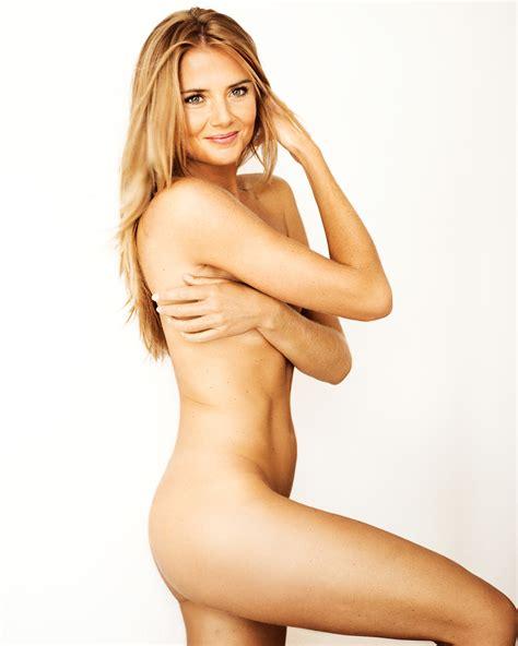 Daniela Hantuchova   2012 Body Issue's Bodies We Want   ESPN The Magazine   ESPN