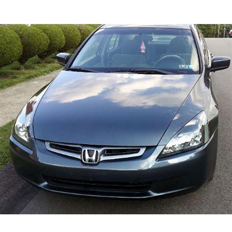 2003 honda accord lights 2003 2007 honda accord 2 4 door jdm style