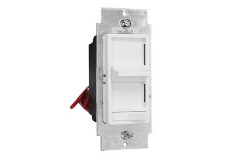 120v Dimmer Switch For Led Light Fixtures 600 Watt