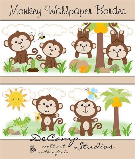 monkey wallpaper for walls 1000 ideas about monkey wallpaper on pinterest baby