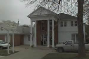 oliver funeral home centralia missouri mo funeral