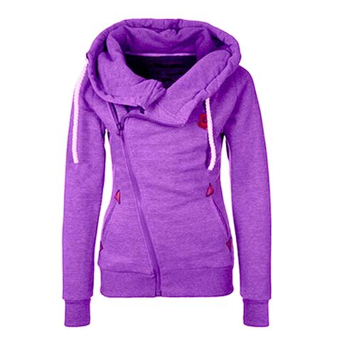 Jaket Zipper Murah Meriah Sweater Hoodie Zipper new 2016 style side zipper hooded fleece jacket hoodies sweatshirt in hoodies