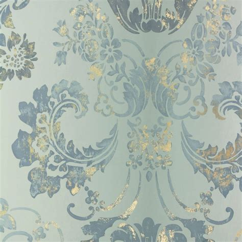 wallpaper design guild kashgar wallpaper zinc p619 07 designers guild