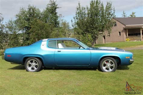 plymouth satellite 1973 1973 plymouth satellite roadrunner tribute
