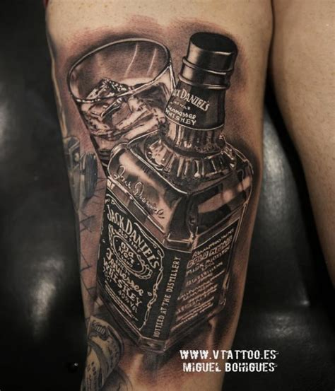jack daniels tattoo 45 wonderful tattoos ideas