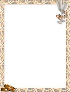 stationery templates free wedding stationery theme downloads pg 1