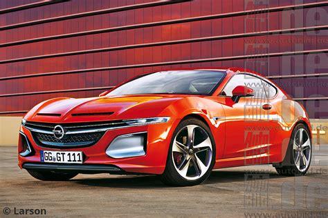Autobild Email by Opel Gt Autobild 1 Revista Motor