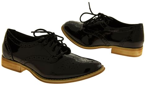 flat work shoes for flat work shoes brogues office womens formal