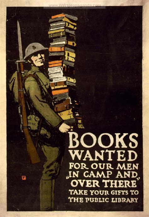 propaganda books exles of propaganda from ww1 books wanted for our