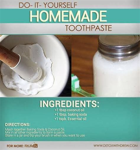 diy toothpaste 10 healthy alternatives to toothpaste and 3 simple diy recipes