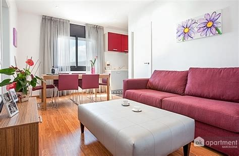 appartamenti in affitto barcellona economici appartamento col 243 n ramblas 4 3
