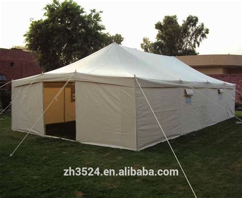 Canvas Awning Waterproofing by Wholesale Outdoor Large Waterproof Canvas Safari Tent
