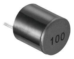 inductor 10uh 4a 744750560100 wurth elektronik inductor 10uh 11 4a 20 radial newark element14