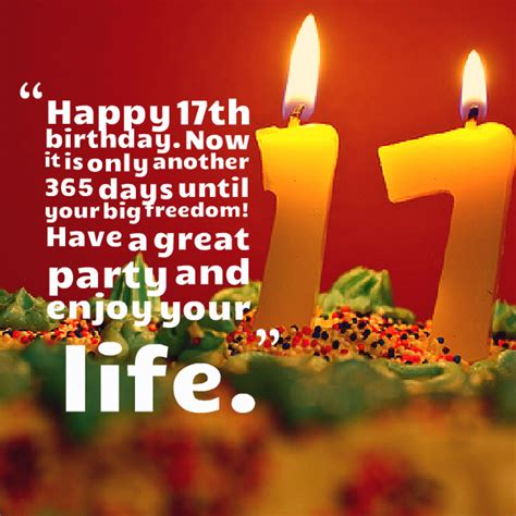 happy 17th birthday images happy 17th birthday quotes http www
