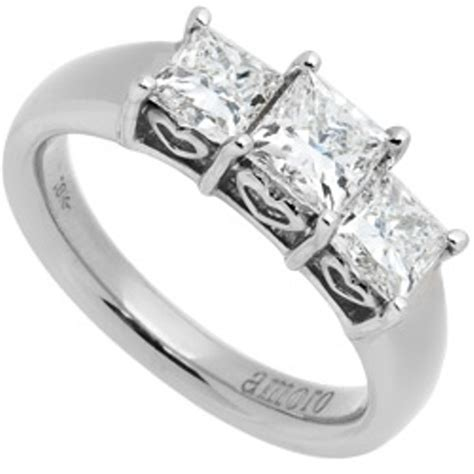 big engagement rings cheap
