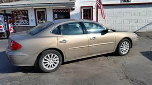 2007 Buick Lacrosse Picture Of 2007 Buick Lacrosse Cxs Exterior