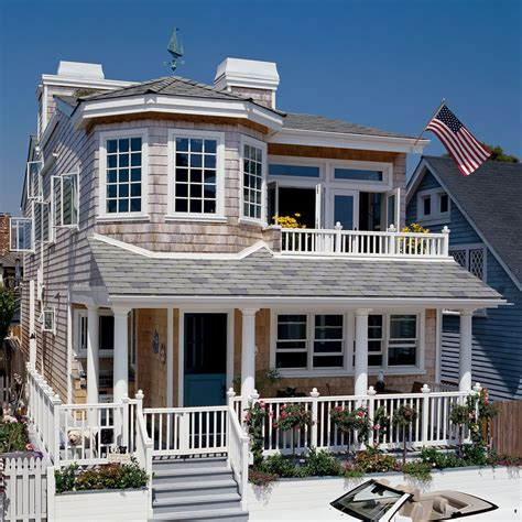 house beautiful cottage living magazine entertaining beach cottage 20 beautiful beach cottages