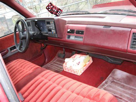 1991 Chevy Silverado Interior Parts by 1991 Gmc 1500 Pictures Cargurus