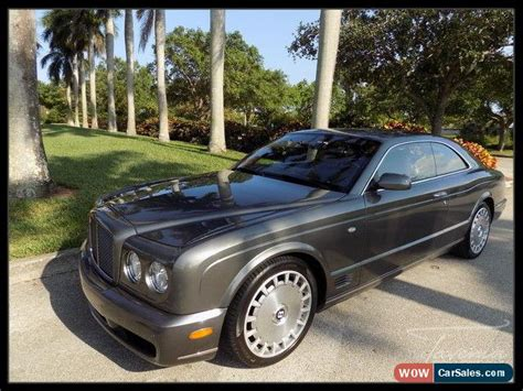 bentley brooklands for sale 2009 bentley brooklands for sale in united states