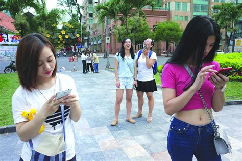 Philippines Simcard Data Kartu Sim Card Manila Cebu mobifone launches 4g in saigon hanoi da nang saigoneer