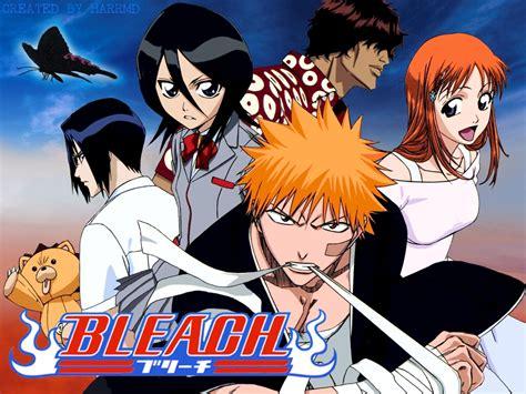 anime bleach why bleach is the best anime ever trueswords com