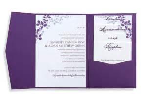 invitation pocket template pocket wedding invitation template set by diyweddingtemplates