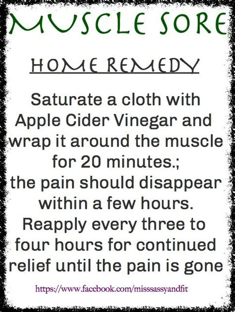 if you re suffering from sore muscles after your workout
