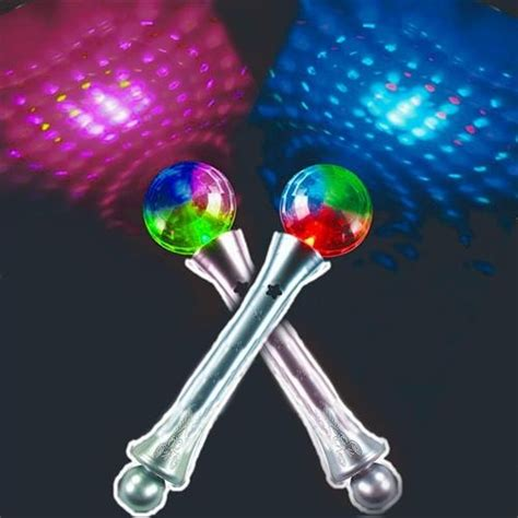 Smiggle Light Up Magnetic Spinner light up spinning wow