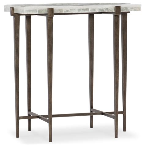 hooker accent tables hooker furniture m 233 lange bellis accent table reeds