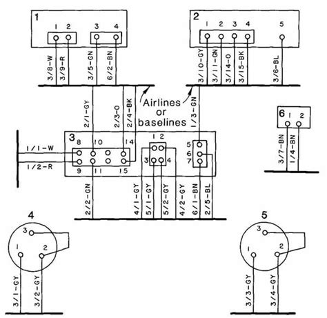 wiring diagram symbols and definitions wiring electrical