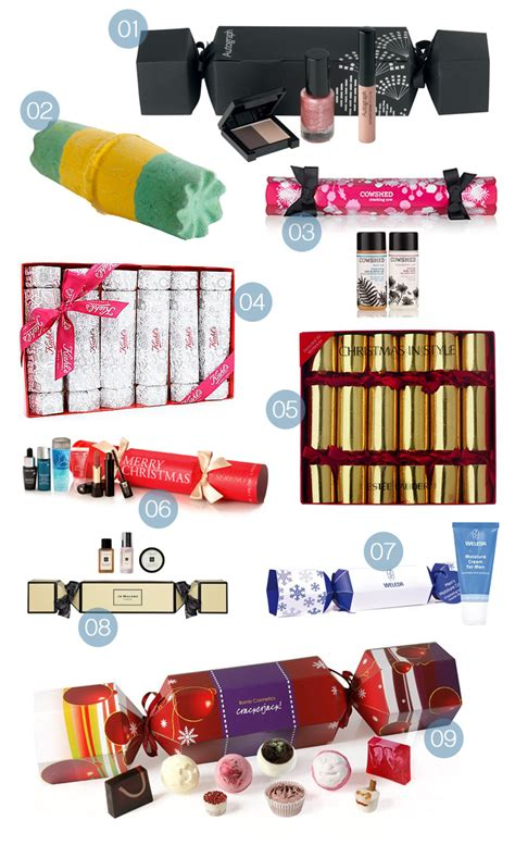 best christmas cracker prizes a makeup lipglossiping 187 archive it s the most wonderful time of the year