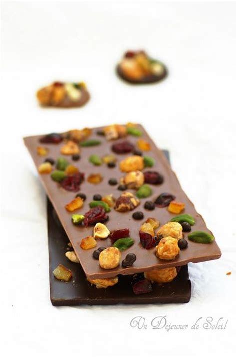 tablette recette de cuisine recette tablette chocolat maison aux 100 images