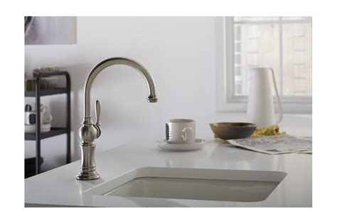 kohler black kitchen faucets faucet k 99264 cp in polished chrome by kohler