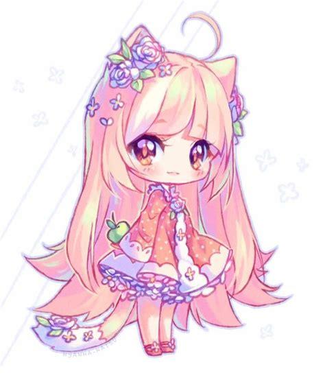imagenes kawaii anime chibi best 20 chicas kawaii ideas on pinterest anime kawaii