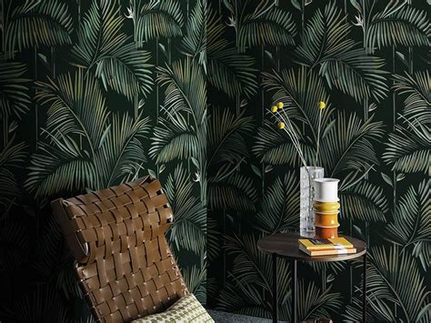wallpaper wall and deco tropical wallpaper brasilia contemporary wallpaper 2016