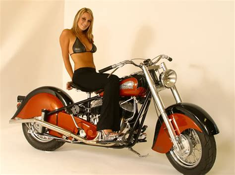 Motorrad Markenzeichen by Indian Motorcycles Flesh Relics