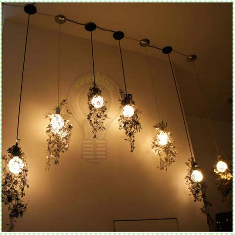 Hanging Light Fixtures Diy Diy Modern Brief Style Stainless Steel Pendant Light Silver Gold Garland Hanging L Never
