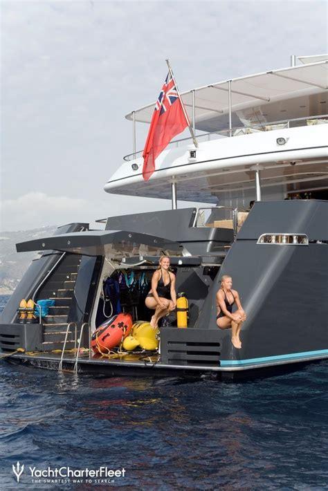 motor yacht cyan cyan yacht charter price codecasa luxury yacht charter