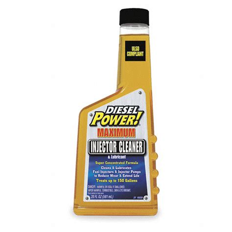 Xado Lube Complex Fuel System Cleaner diesel power fuel injector cleaner lubricant 20 oz 2aen6