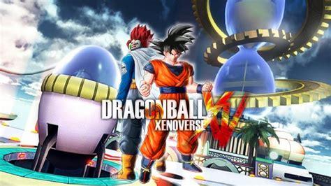 dragon ball xenoverse wallpaper ps3 dragon ball xenoverse wallpaper hourglass
