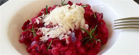 decorare risotto risotto alla barbabietola rossa una ricetta veloce e
