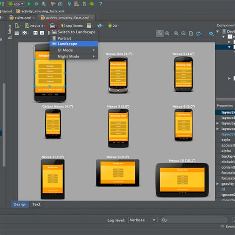 android themes no title bar android studio app with no title bar