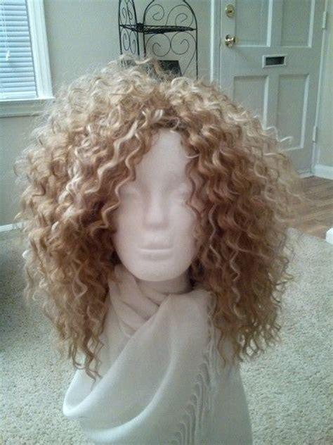 freetress aruba curl braid crochet braids by me 17 best images about my crochet wig ceations on pinterest