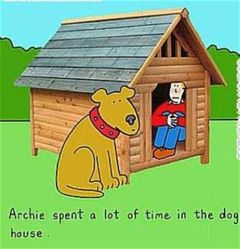 dog house jokes atlanta dog house man