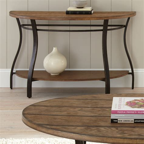 light oak sofa table steve silver sofa table light oak console