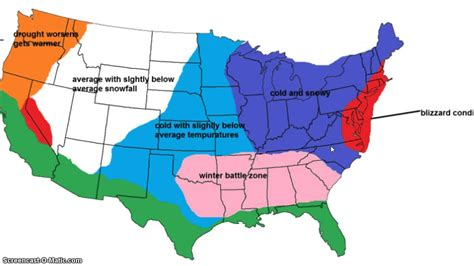 whats the winter outlook for 2015 2016 winter forecast for the northeast 2014 2015 share the